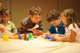 5 Alasan Mengapa Origami Meningkatkan Keterampilan Siswa