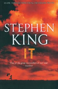 Stephen King's It Gives You Real Chill!
