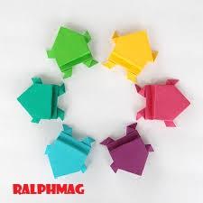 Metode Dalam Membuat Origami Kodok dari Kertas Lipat