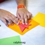 10 Proyek Origami Sederhana Untuk Pemula